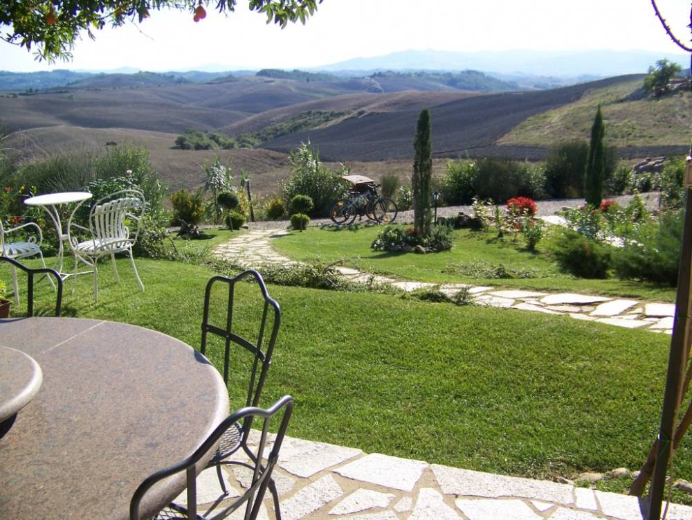 Apartment for sale in Volterra