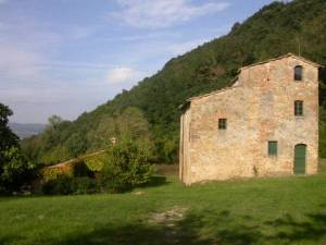house for sale in Volterra