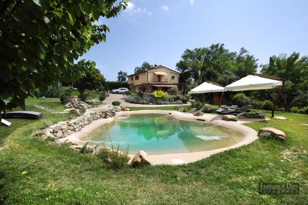 house for sale on the hills near florence