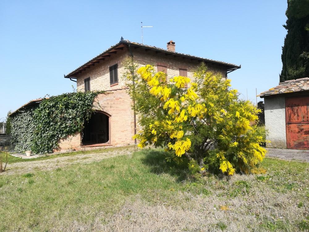 farmhouse san gimignano